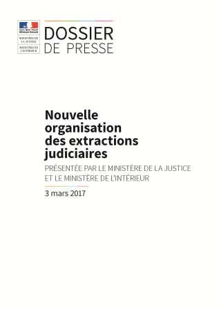extractions judiciaires